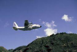 C-130 Hercules - HC-130 Photo
