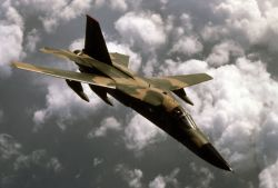 F-111 Aardvark - F-111 Aardvark Photo