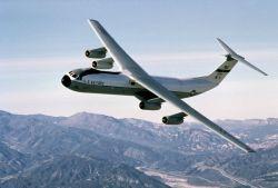 C-141 - C-141 Starlifter Photo
