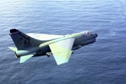 A-7 Corsair II - A-7 Corsair II Photo