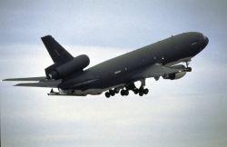 KC-10 Extender - KC-10 Photo
