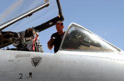 A-10 Thunderbolt II - Feeding the Warthog Photo
