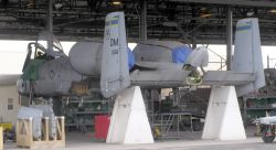 A-10 Thunderbolt II - Thunderbolt upgrades Photo