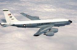 RC-135U - RC-135U Combat Sent Photo