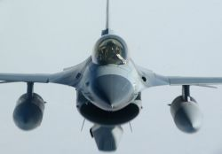 F-16 Fighting Falcon - Fighting Falcons Photo