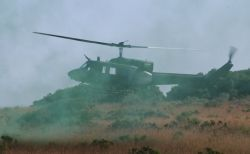 UH-1N - Your chariot awaits Photo
