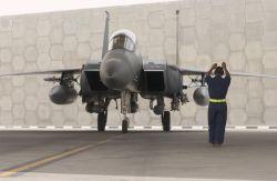 F-15E - A final look Photo