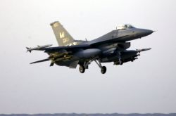 F-16 - Freedom falcon Photo
