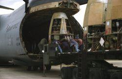 XC-99 - Museum move Photo