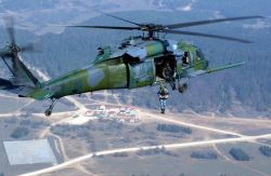 HH-60G Pave Hawk - Exercise, exercise Photo