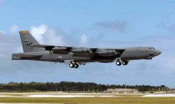 B-52 - B-52 Stratofortress Photo