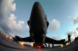 B-52 - The Buff Photo
