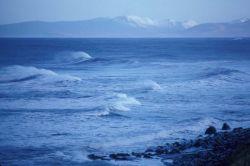 Izembek Ocean Landscape Photo