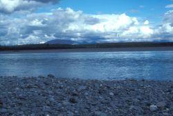 Noatak River Above Kelley River Photo