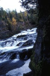 Russian River Falls Photo
