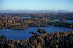 Kenai Refuge Lakes Photo
