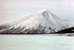 Koyukuk Refuge Lake Photo