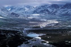 Noatak River Photo