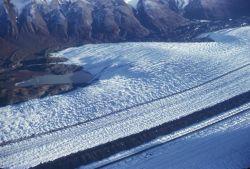 Mountain Glacier Photo