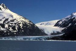 Tidewater Glacier Photo