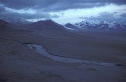 Alaska Range Photo