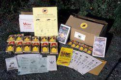 Rodent Prevention kit Photo