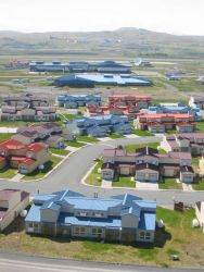 Adak - City, Adak Island Photo
