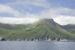 Shumagins Big Koniuji Island Photo