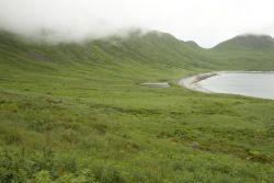 Shumagin Islands, Big Koniuji Island Photo