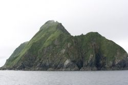 Ulak Island Photo