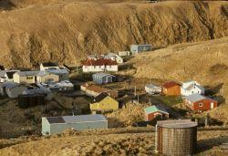 Atka Village Photo