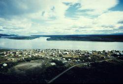 Village of Kaltag Photo