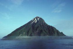 Chagulak Island East Side Photo