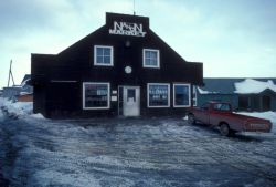 N and N Market Store in Dillingham Photo
