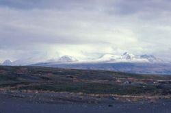 Izembek Landscape Photo