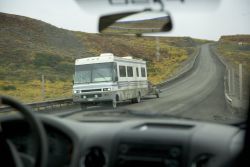 Driving the Dalton Highway Photo