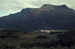 Chignik Village, Alaska Peninsula Photo