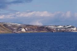 Cold Bay, Izembek NWR Photo
