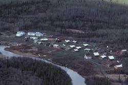 Village of Tetlin Photo