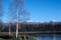 Hidden Lake Photo