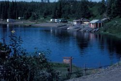 Moose River Campground in Sterling Photo
