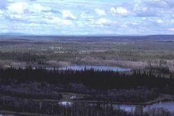 Tetlin Lake Photo