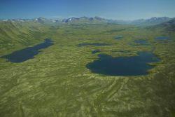 Mountain Valley Lakes Photo