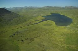 Mountain Valley Lake Photo