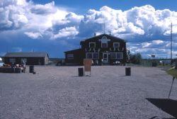 Bettles Lodge Photo