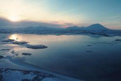 Island Arm, Becharof Lake Photo