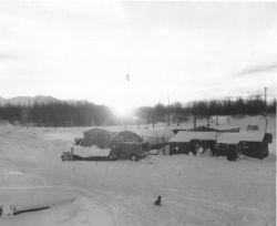 Hangar Facilities at Anchorage Photo