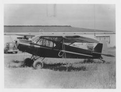 Small Airplane Photo
