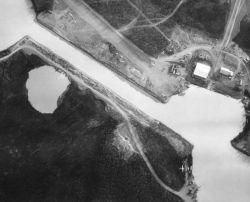 Hangar - Lake Hood, Anchorage Photo