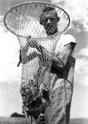 FWS3909 Waterfowl Survey (1957) Photo